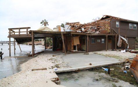 Hurricane Harvey: August 25th – September 2nd