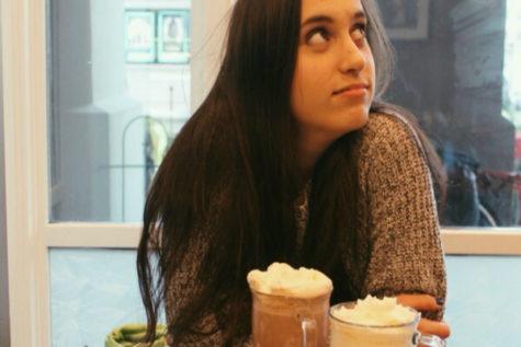 Social Media Editor Katherine Sharafinski 2017-2018