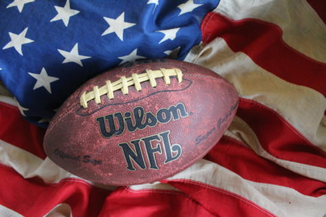 The NFL and the National Anthem