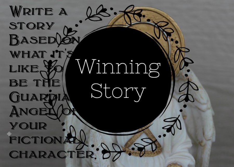 Guardian Angel Winning Story!