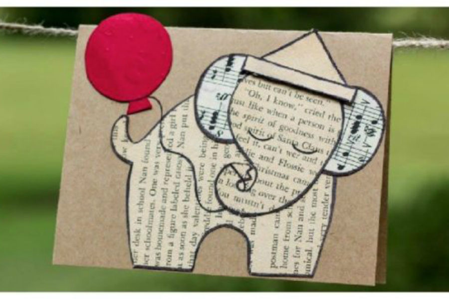 Anna's Affirmations Greeting Cards
