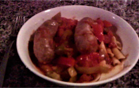 Slow-Cooker Italian Sausage