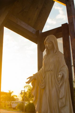 What is a Marian Consecration?
