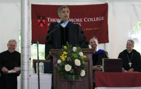 An Interview with Dr. Anthony Esolen: Author, Scholar, and Professor