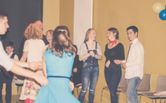 A MODG Guide to Swing Dancing