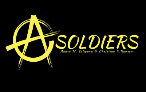 An Interview with Christian Hammer and Audra Tulipana on Soldiers Music