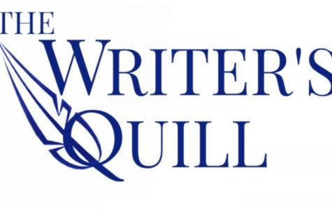 Final Writer's Quill Prompt of the Year!