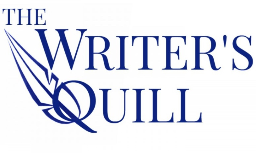 Writer's Quill: New Story Prompt for October