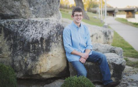 10 Questions with Taylor Nemechek