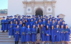 Second Annual MODG Graduation at Thomas Aquinas College