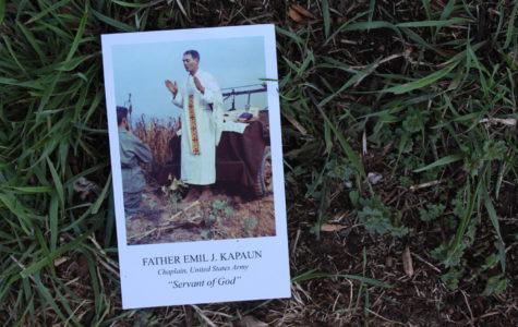 Servant of God Fr. Emil Kapaun