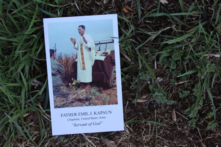 Servant+of+God+Fr.+Emil+Kapaun