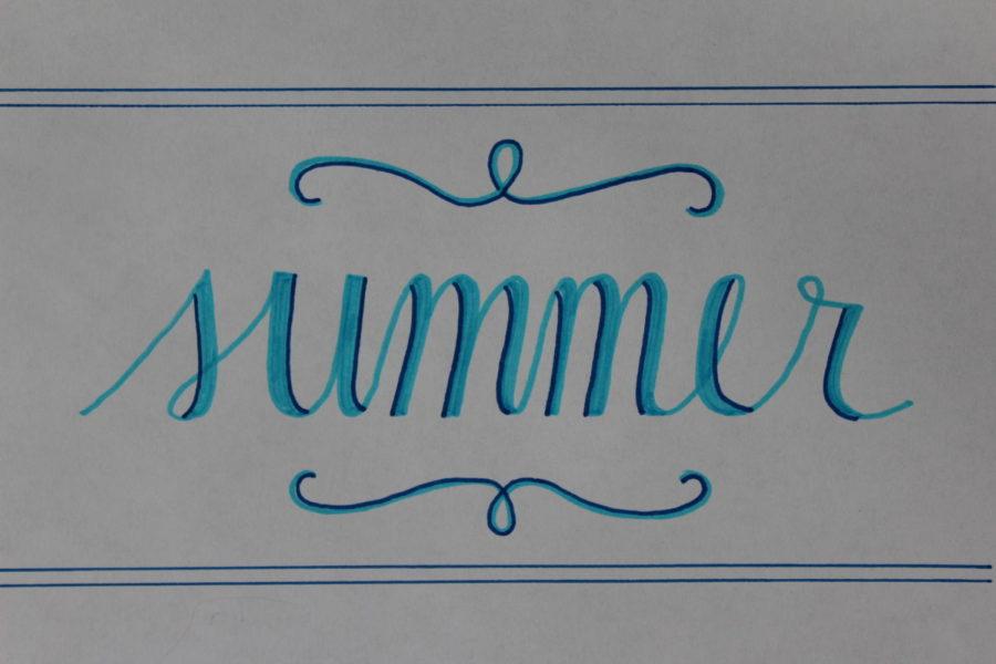 Overcoming Summer Boredom