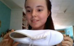 Interview With Grace White, Clog Dancer