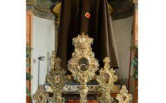 Saint Padre Pio Relic Tour