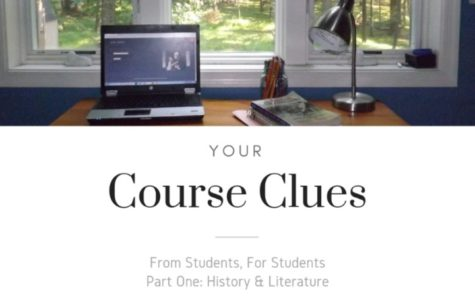 Course Clues: History & Literature