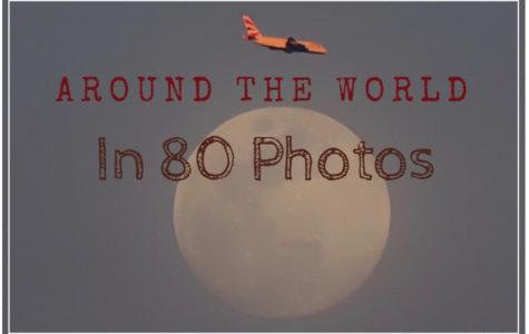 Around the World in 80 Photos