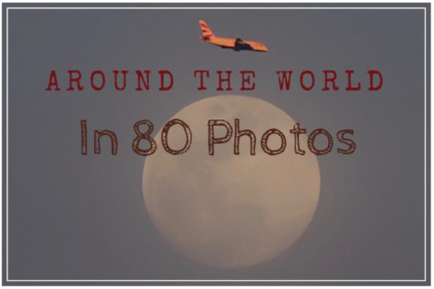 Around the World in 80 Photos