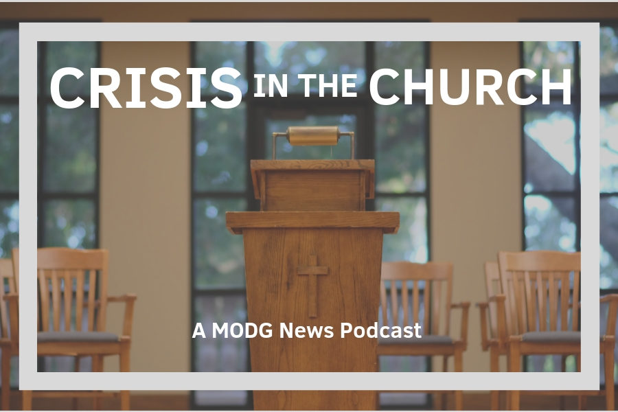 Crisis+in+the+Church