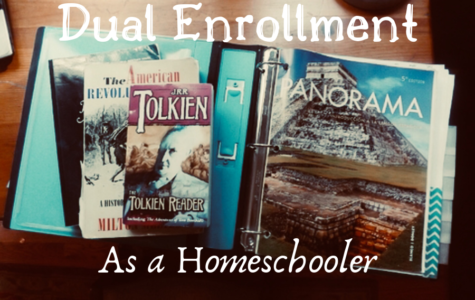 Dual Enrollment as a Homeschooler