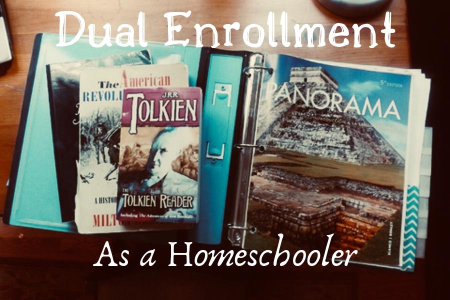 Dual+Enrollment+as+a+Homeschooler