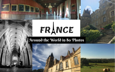Around the World in 80 Photos: France!