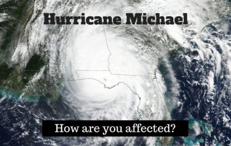 How did Hurricane Michael Affect You?