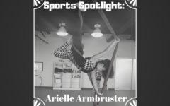 Aerial Dancer Interview