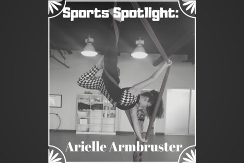 Aerial Dancer Interview