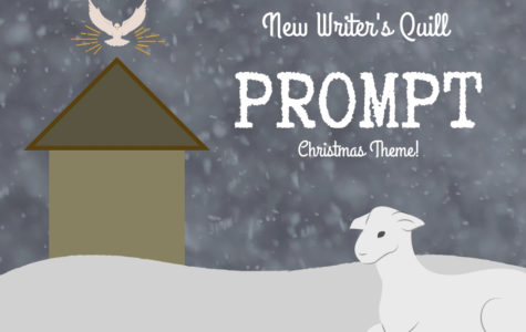 The Writer's Quill NEW PROMPT: Advent