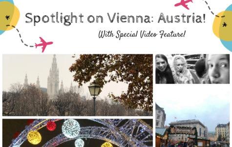 Around the World in 80 Photos: Spotlight on Vienna!