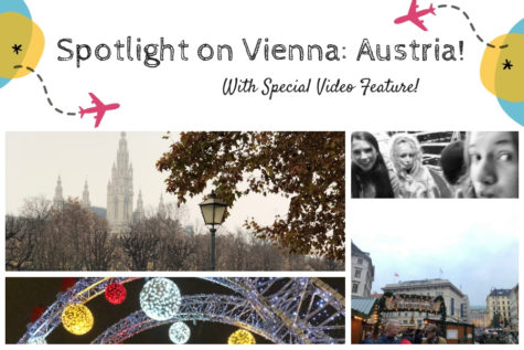 Around the World in 80 Photos: Spotlight on Vienna!