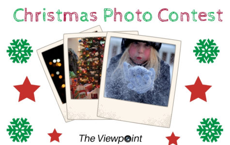 Christmas Photo Contest!