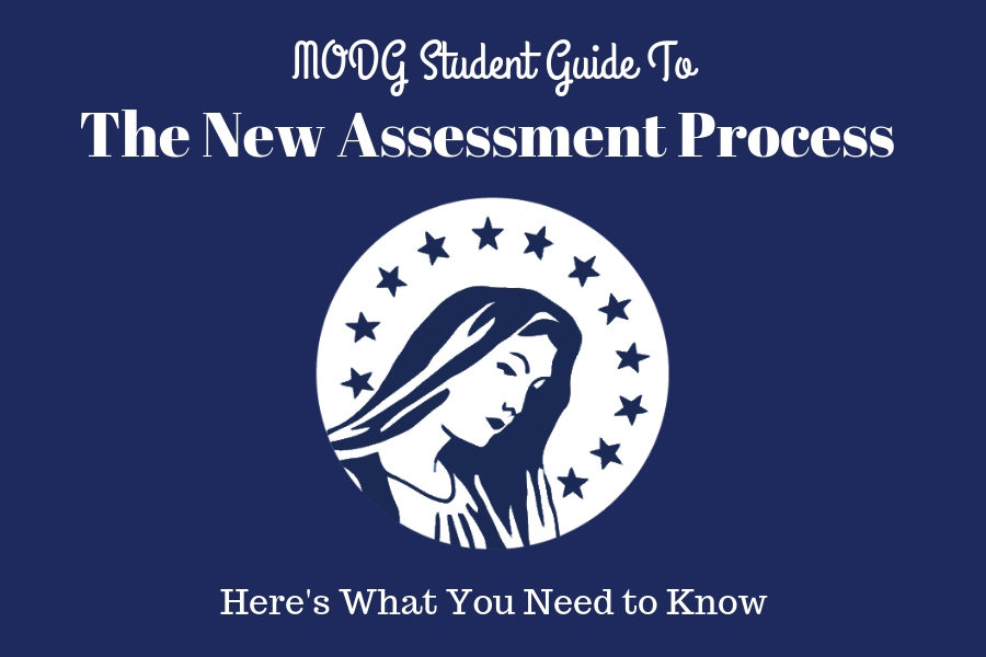 MODG Student Guide to the New Assessments