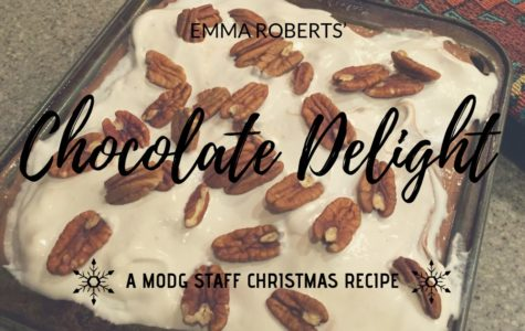 Chocolate Delight Recipe