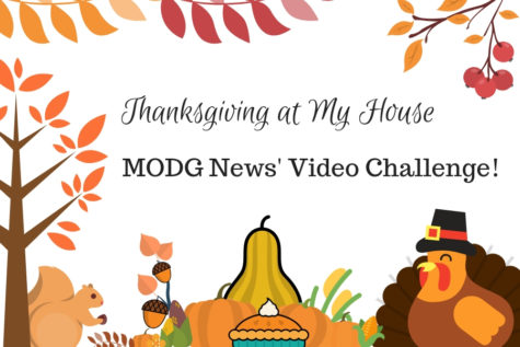 MODG News Video Challenge: Easter Traditions