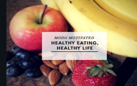Healthy Eating, Healthy Life!