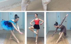 Dance Interview with Gianna Deady