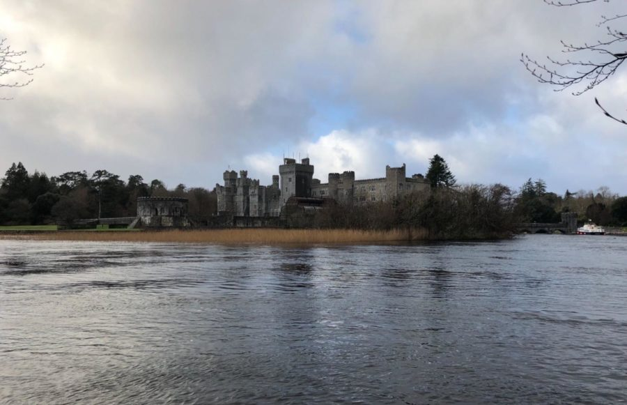 Around The World: Ashford Castle, Ireland