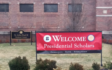 A MODGer's Guide to Benedictine College Presidential Scholars Weekend