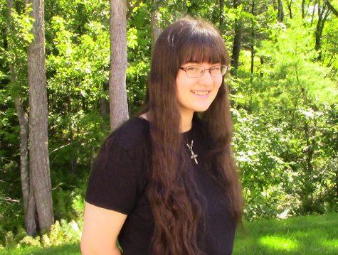 Photo of Katherine Milliken