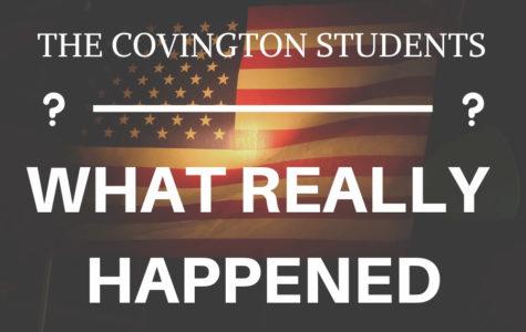 Covington Recap