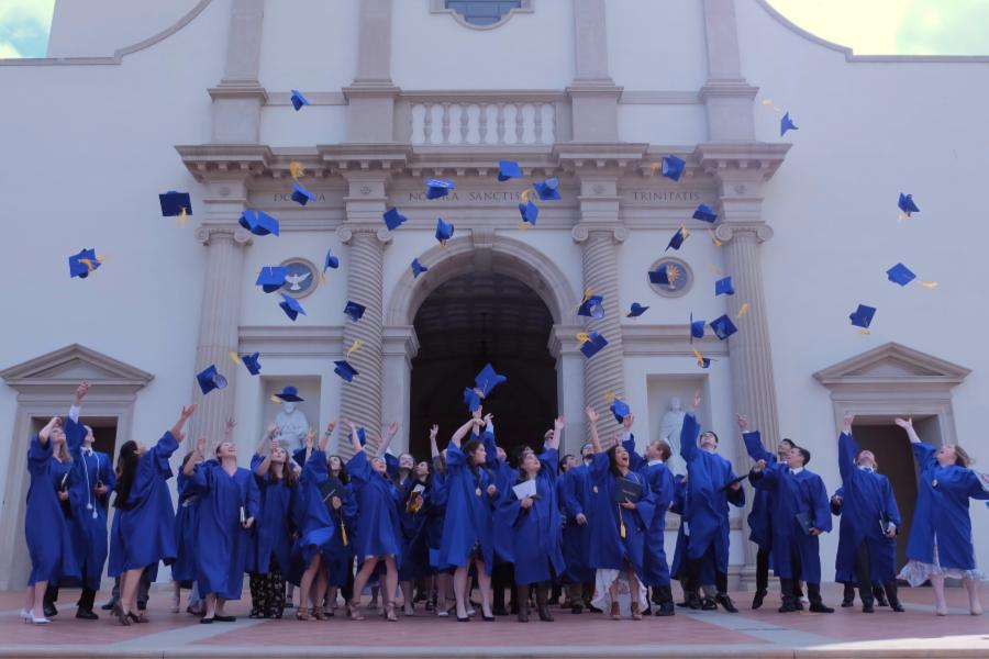 MODG Graduation 2018.