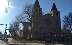 MODG on Location: The Lost Celtic Art of Holy Family Church in Buffalo, NY
