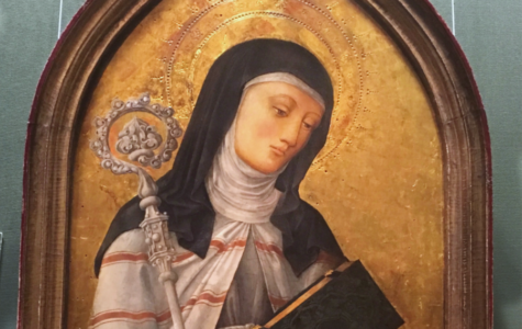 Saint Spotlight: Clare of Assisi
