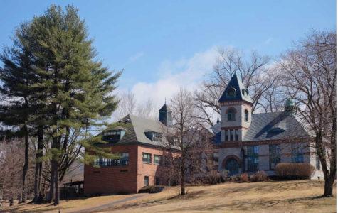 Thomas Aquinas College, New England, Open House: Slideshow