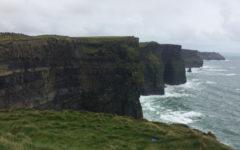 Across Ireland: Brogan Family Interview