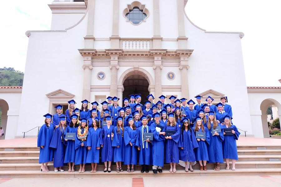 The MODG Graduation 2019