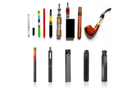 """Vaporizers, E-Cigarettes, and other Electronic Nicotine Delivery Systems (ENDS)"", https://www.fda.gov/tobacco-products/products-ingredients-components/vaporizers-e-cigarettes-and-other-electronic-nicotine-delivery-systems-ends"