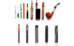 Vaping Weekly CDC Thursday Update